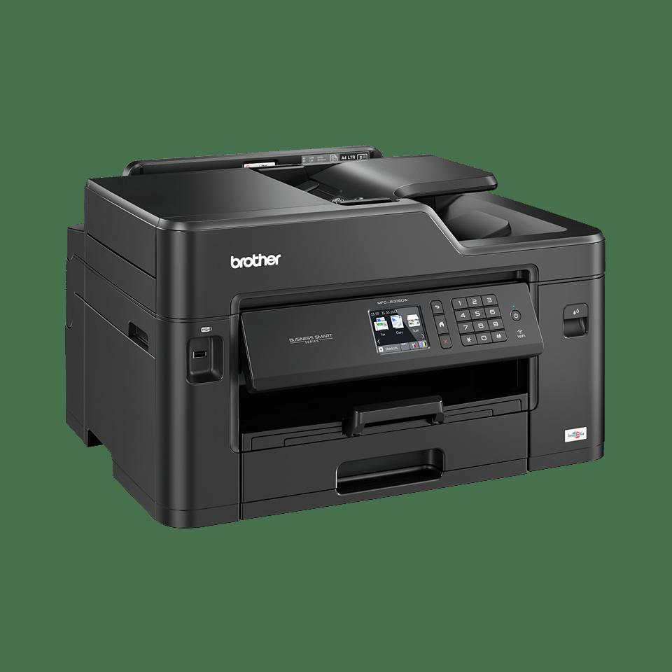 MFC-J5335DW A4 Wireless Inkjet Printer 3