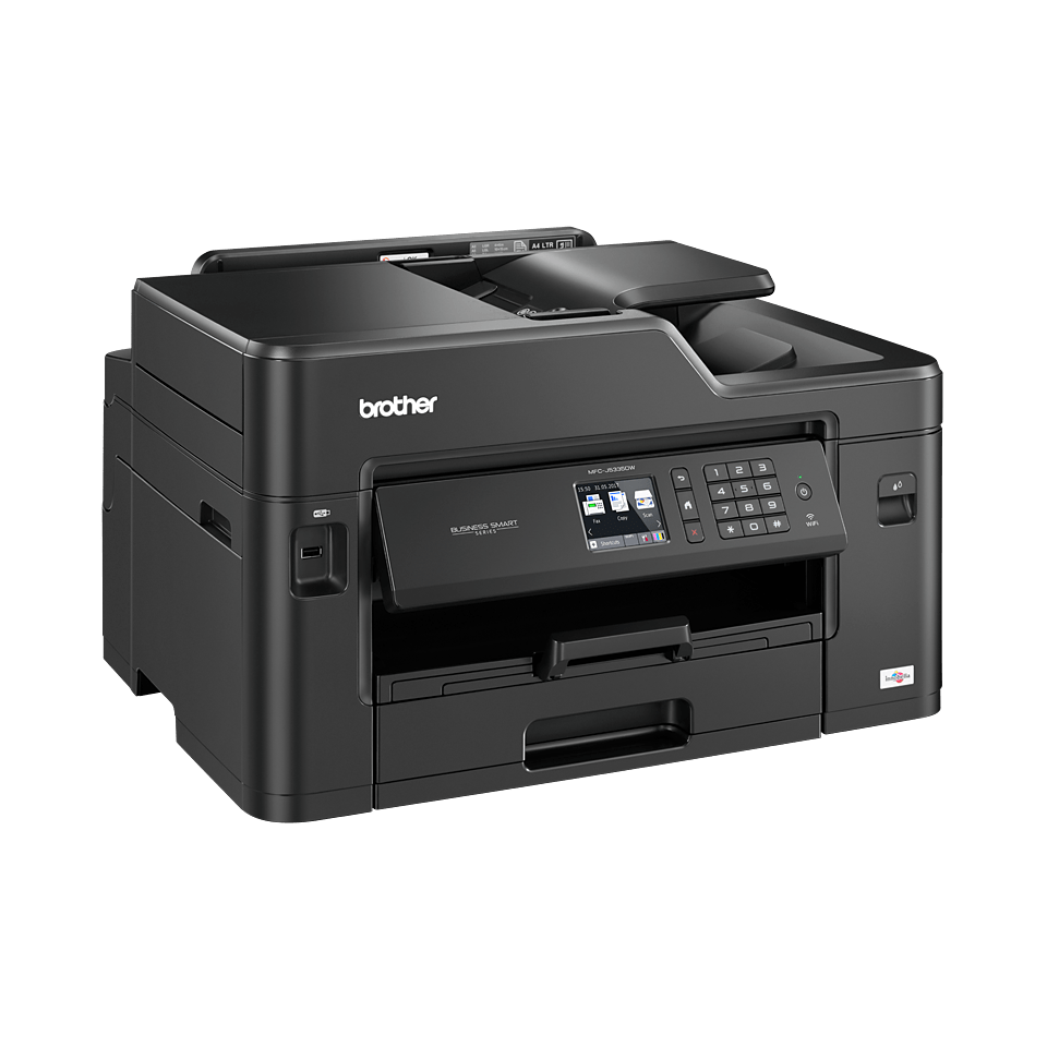 MFC-J5335DW A4 Wireless Inkjet Printer 3