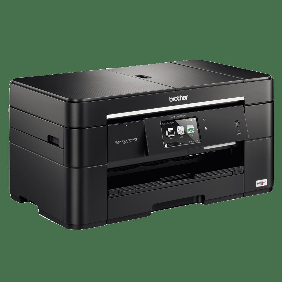 MFCJ5620DW Wireless Compact Inkjet 2