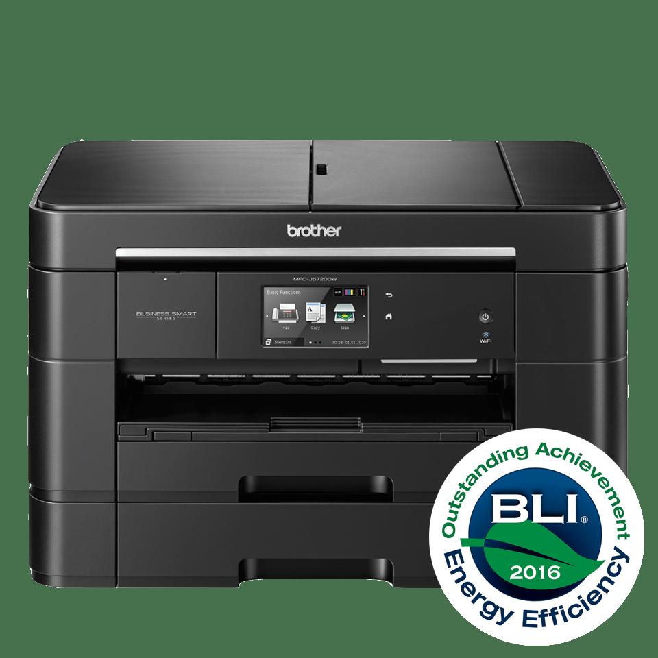 MFC-J5720DW Business Smart Inkjet 3