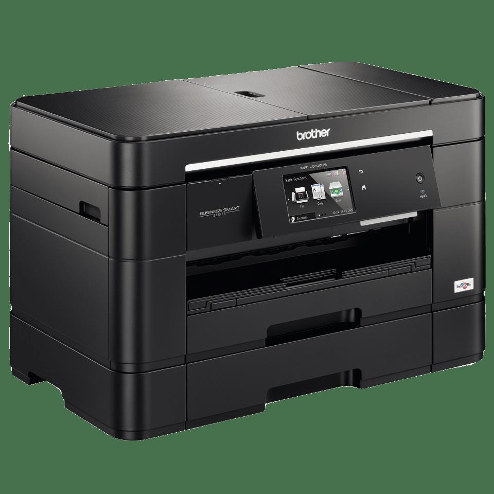 MFC-J5720DW Business Smart Inkjet 2