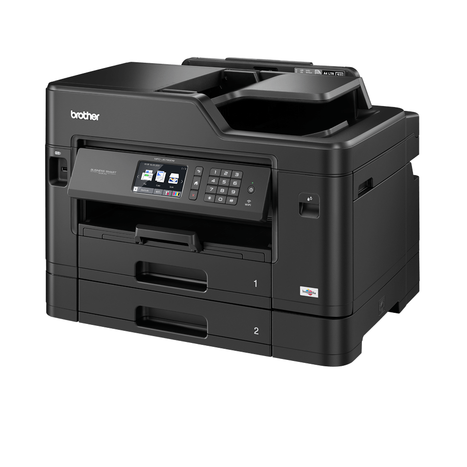 MFC-J5730DW Wireless A4 Inkjet Printer 2