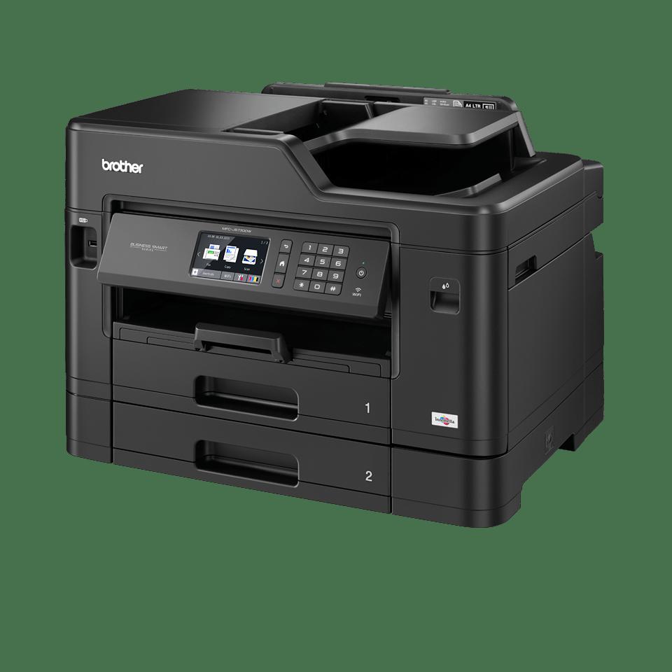 MFC-J5730DW Wireless A4 Inkjet Printer 0