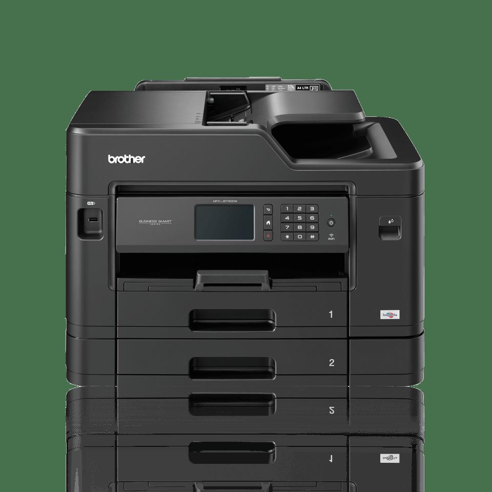 MFC-J5730DW Wireless A4 Inkjet Printer 1