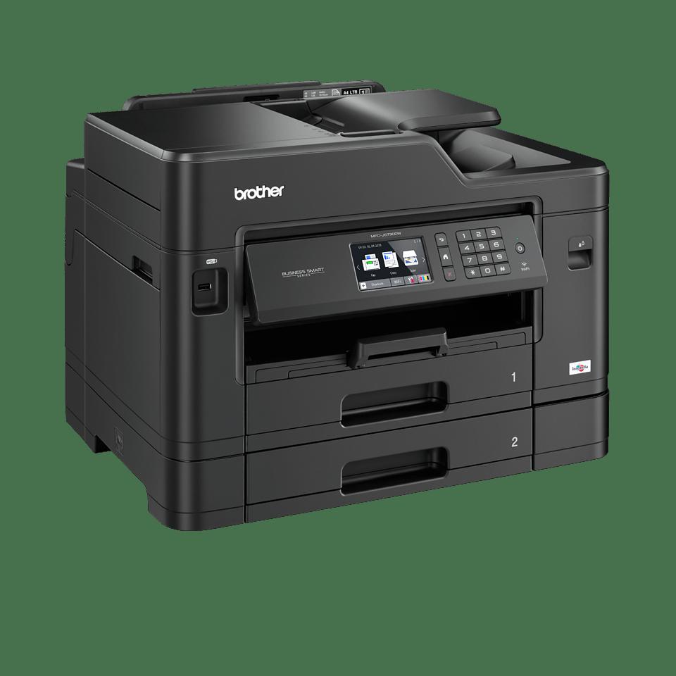 MFC-J5730DW Wireless A4 Inkjet Printer 3