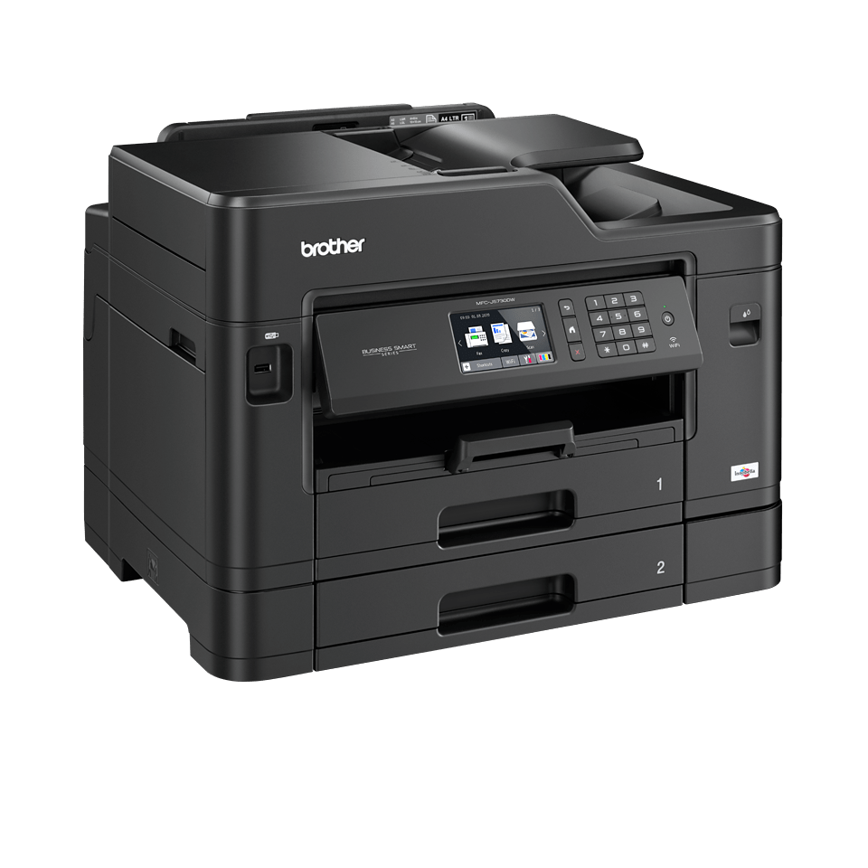 MFC-J5730DW Wireless A4 Inkjet Printer 3