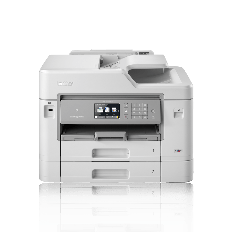 MFC-J5930DW Business Smart Inkjet 3