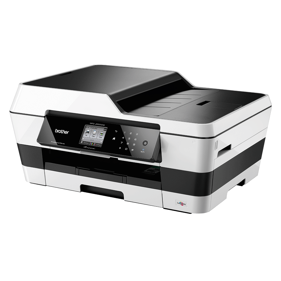 MFC-J6520DW All-in-One A3 Inkjet Printer 2