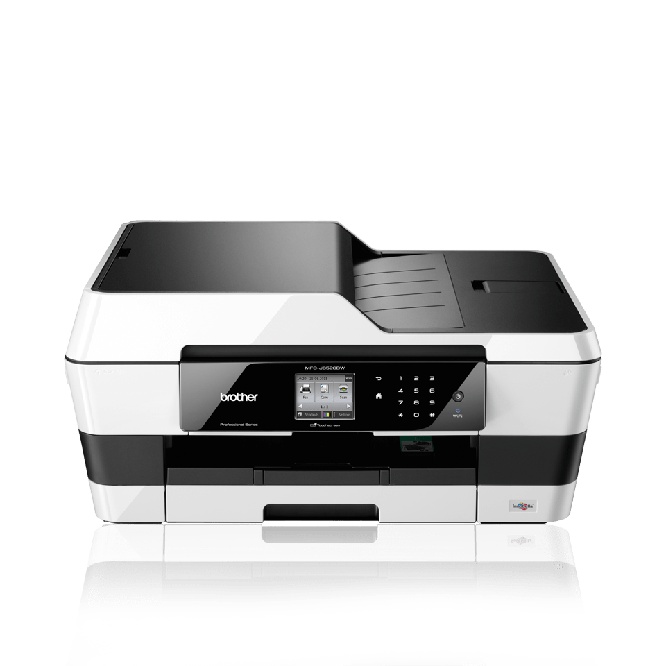 MFC-J6520DW All-in-One A3 Inkjet Printer