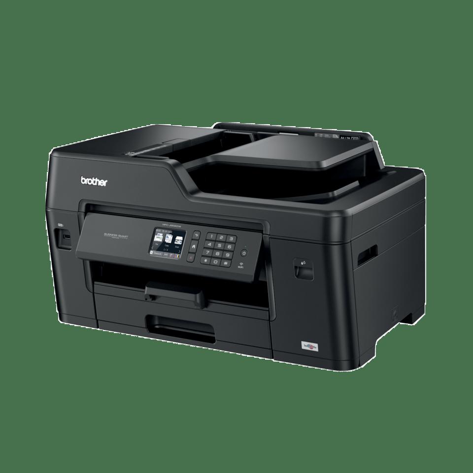 MFC-J6530DW All-in-one Wireless Inkjet 2