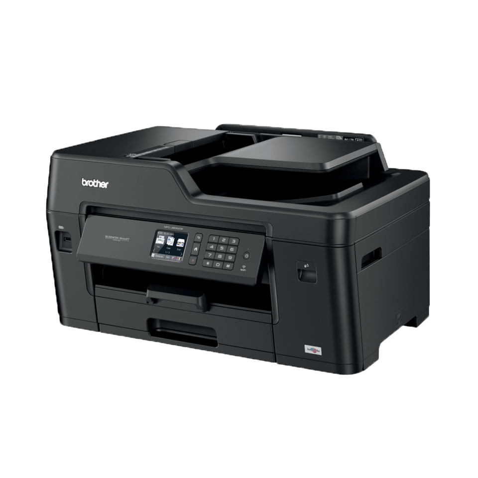 MFC-J6530DW All-in-one Wireless Inkjet 2
