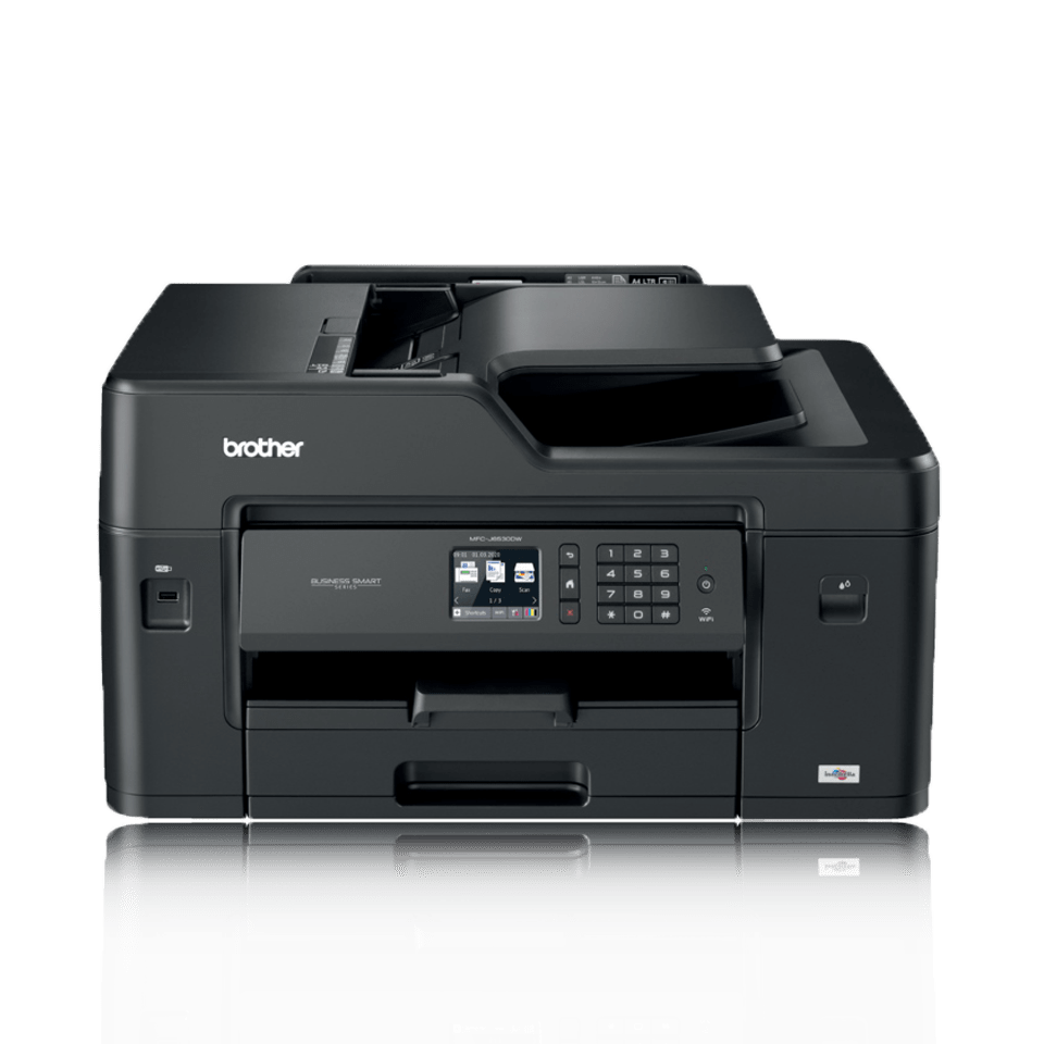 MFC-J6530DW All-in-one Wireless Inkjet