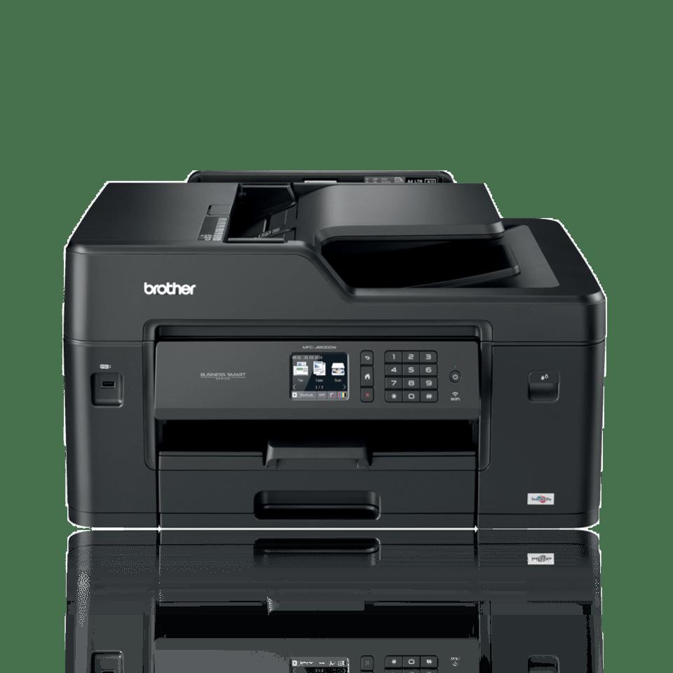 MFC-J6530DW All-in-one Wireless Inkjet