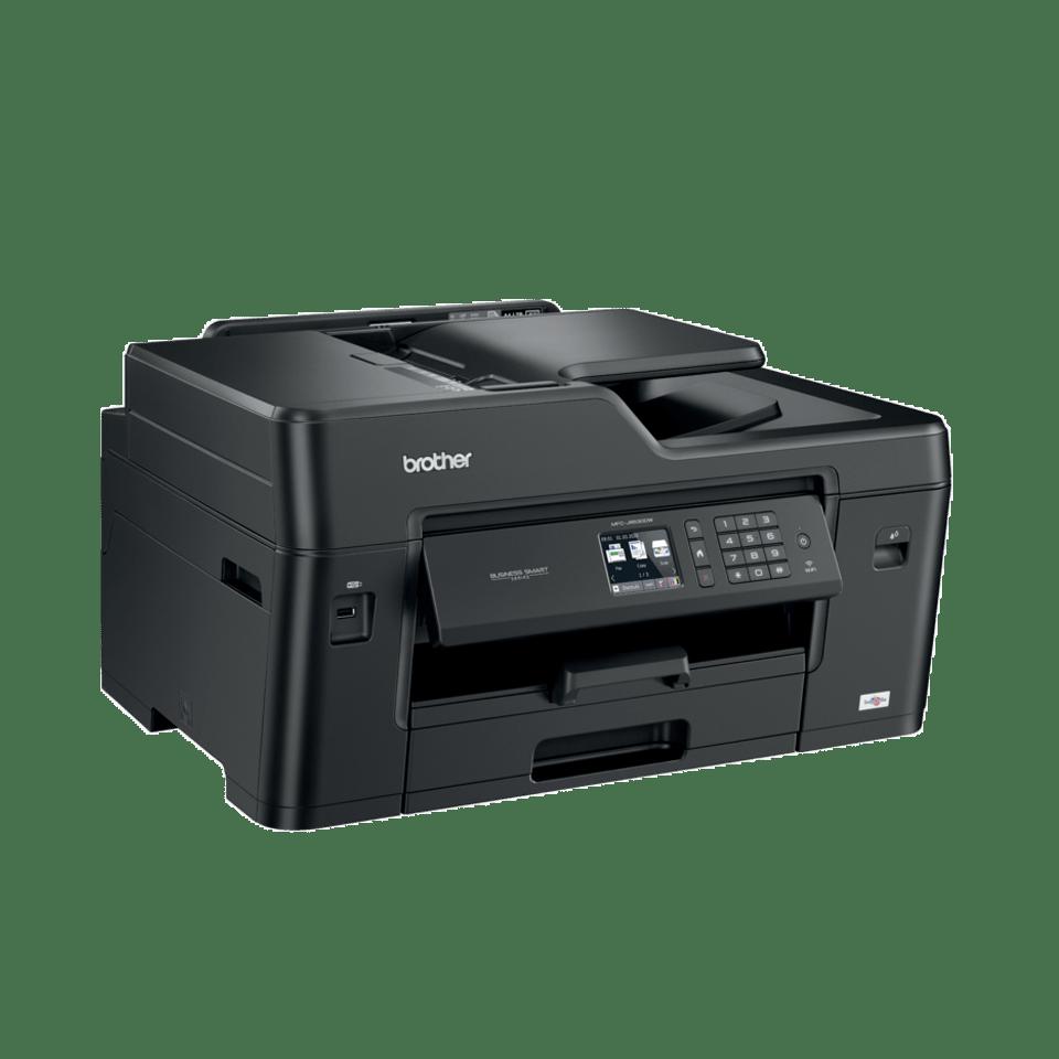 MFC-J6530DW All-in-one Wireless Inkjet 3