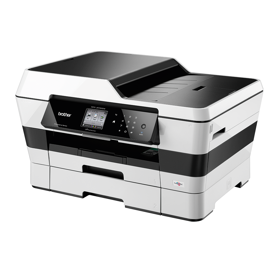 MFC-J6720DW All-in-One A3 Inkjet 2