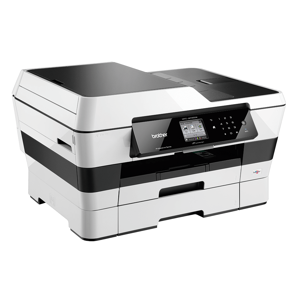 MFC-J6720DW All-in-One A3 Inkjet 3