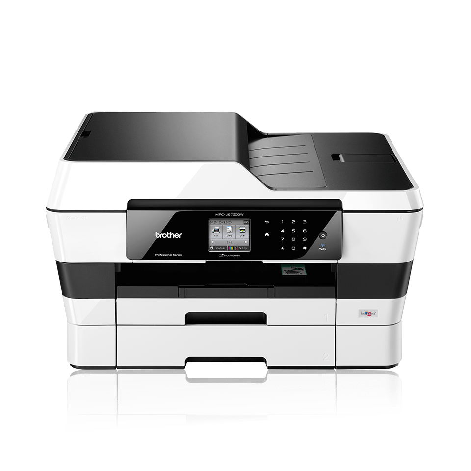 MFC-J6720DW All-in-One A3 Inkjet