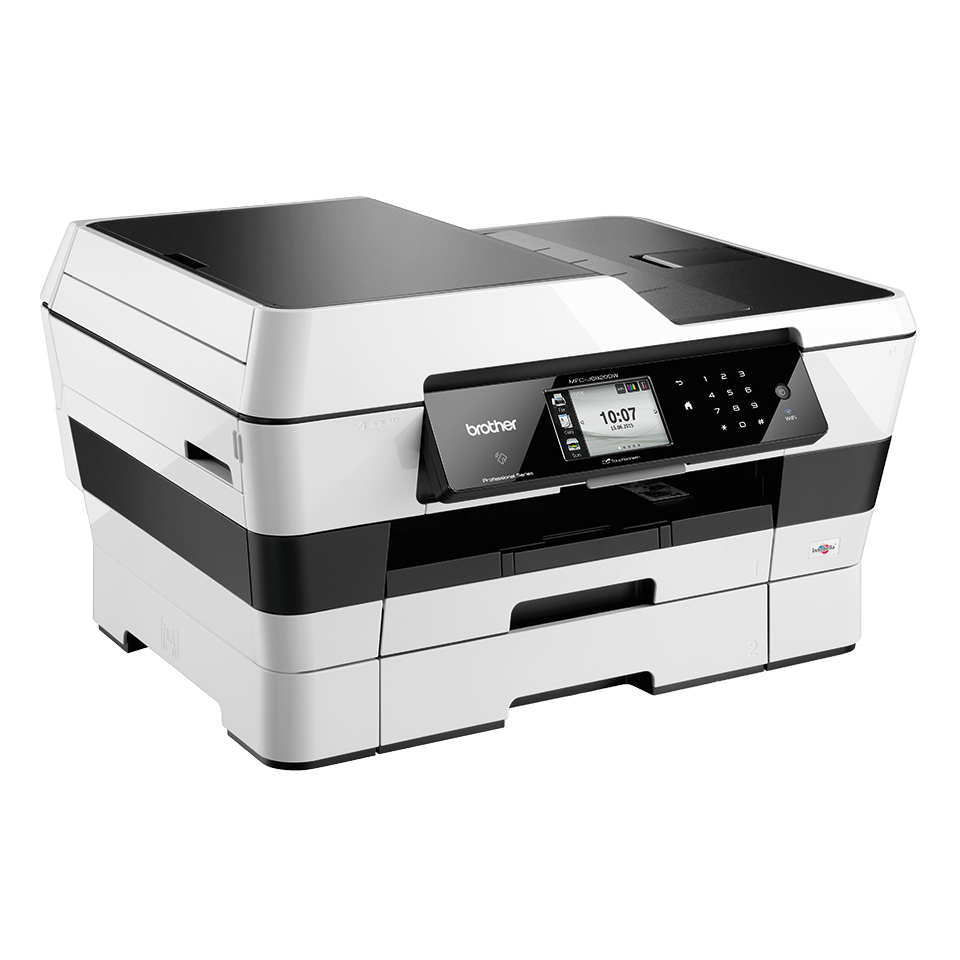 MFC-J6920DW All-in-One A3 Inkjet 3