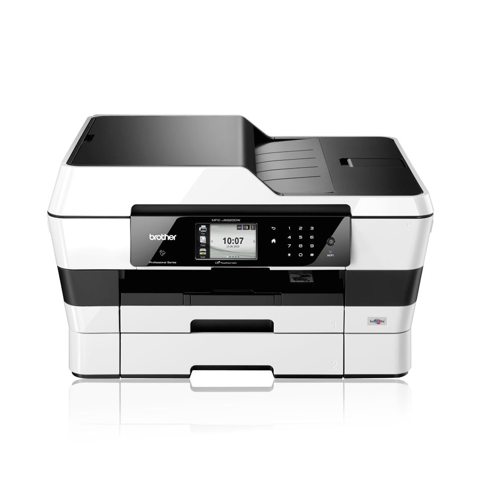 MFC-J6920DW All-in-One A3 Inkjet