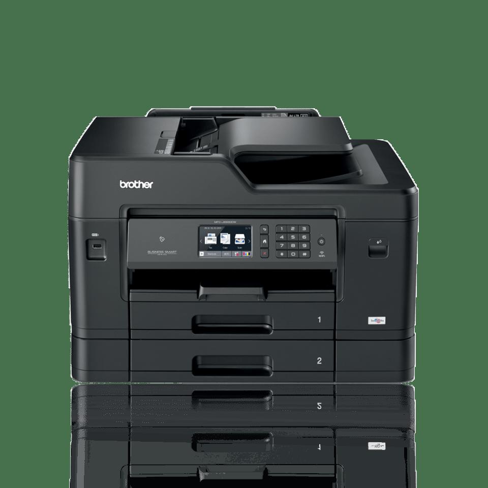 MFC-J6930DW Wireless Inkjet Printer 0