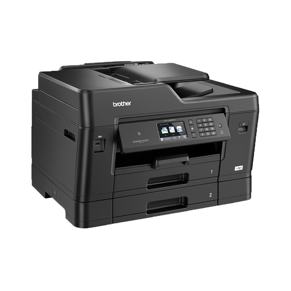 MFC-J6930DW Wireless Inkjet Printer 3