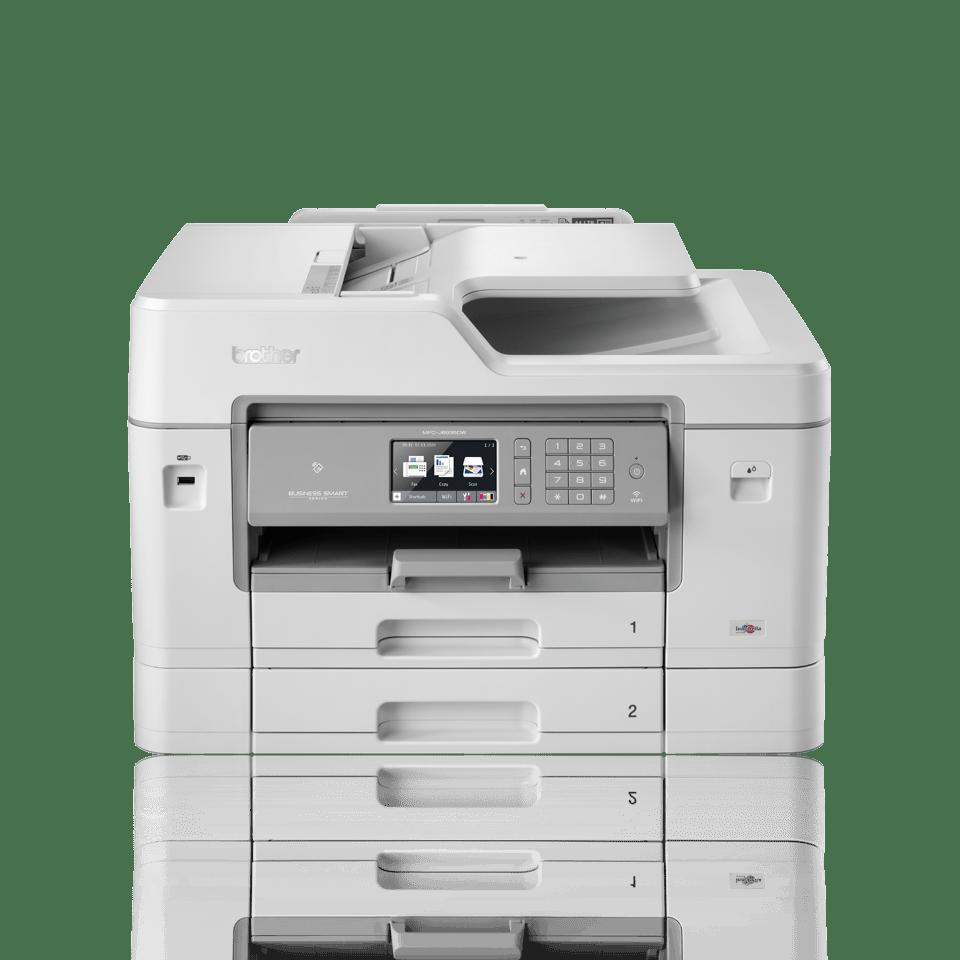 MFC-J6935DW Wireless Inkjet Printer 4