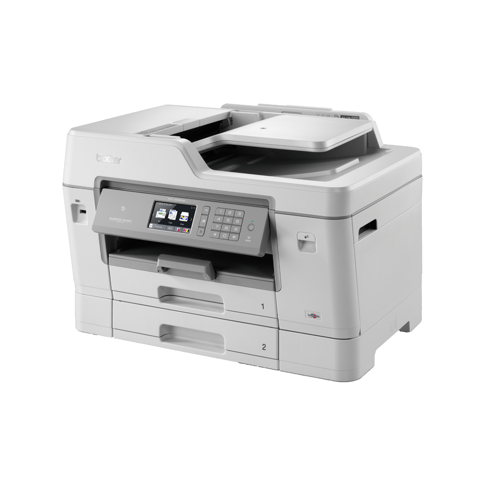 MFC-J6935DW Wireless Inkjet Printer 2