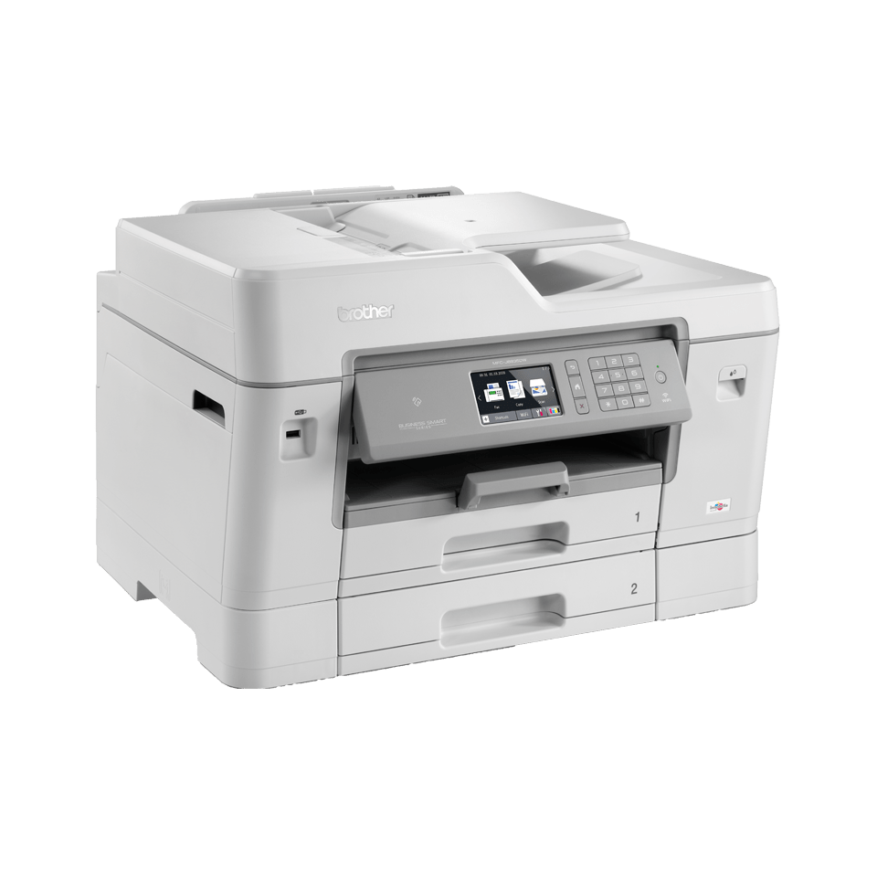 MFC-J6935DW Wireless Inkjet Printer 3