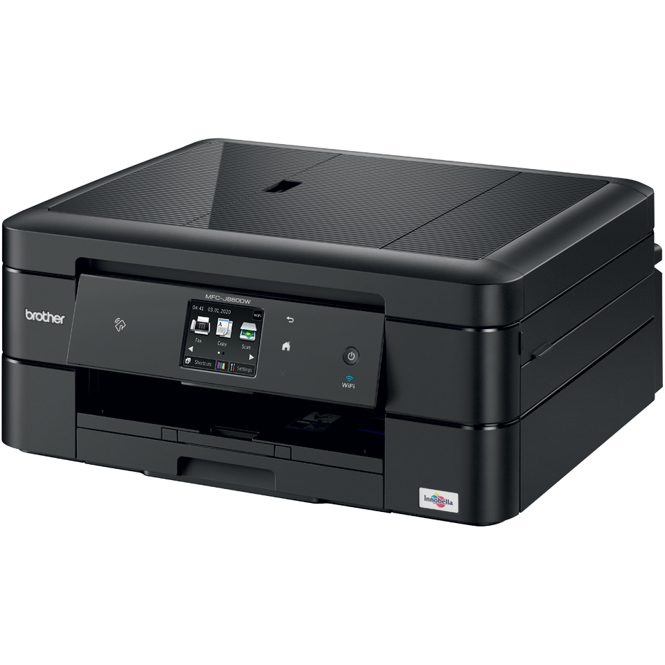 MFC-J880DW Compact A4 Inkjet Printer