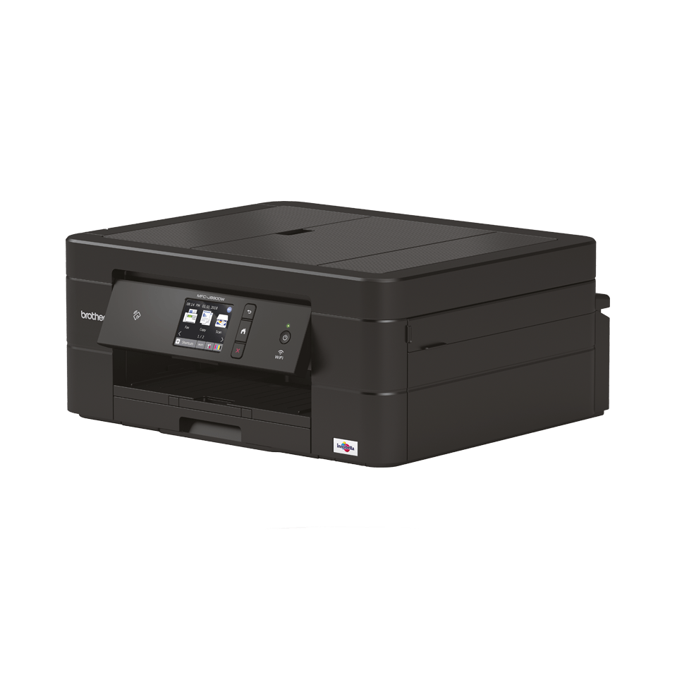 MFC-J890DW Wireless All-in-one Inkjet Printer + NFC 2