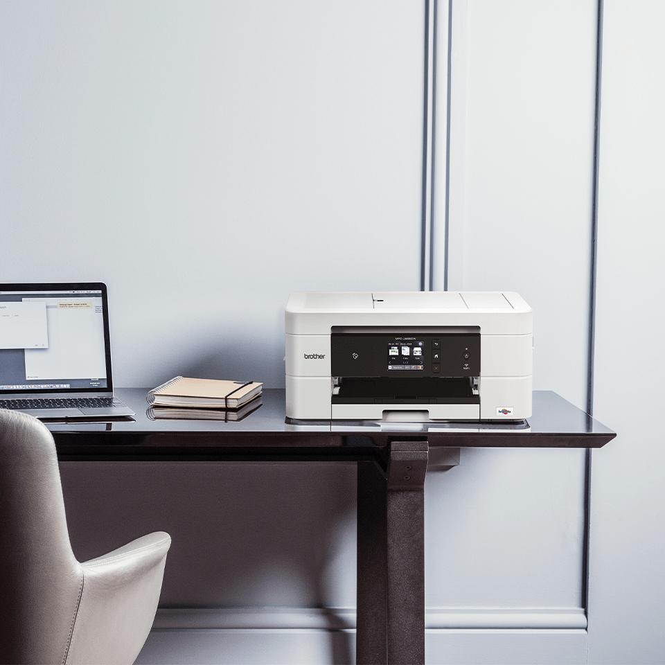 MFC-J895DW All-in-one Wireless Inkjet Printer + NFC  6