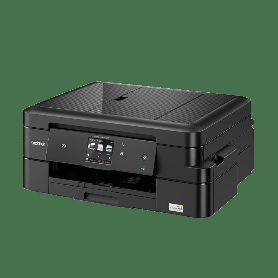 MFC-J985DWXL All-in-One A4 inkjet  2