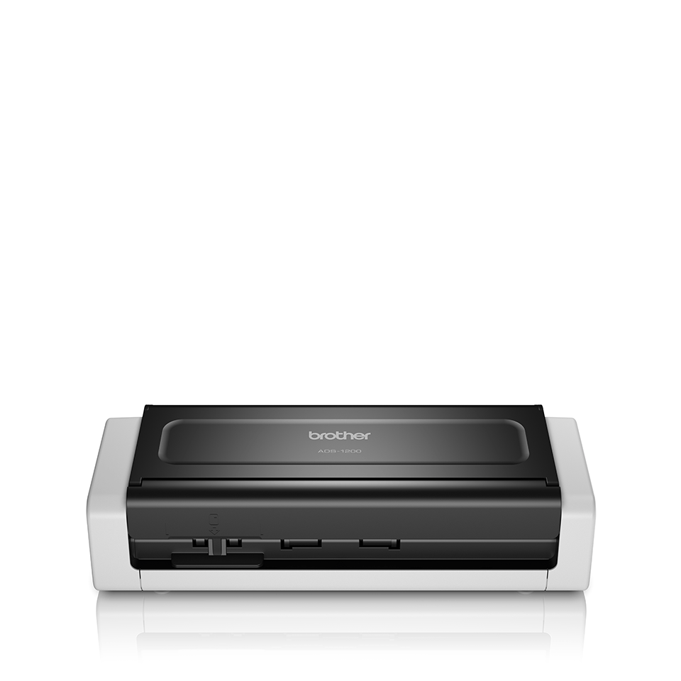 ADS-1200 Portable, Compact Document Scanner 4