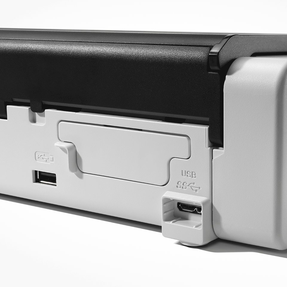 ADS-1200 Portable, Compact Document Scanner 7