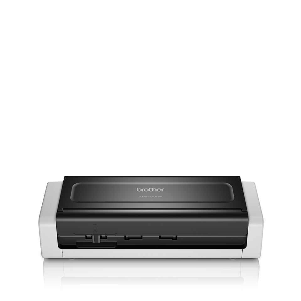 ADS-1700W Wireless, Compact Document Scanner 5