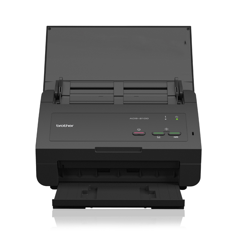 ADS-2100 High-Speed Desktop Scanner 4