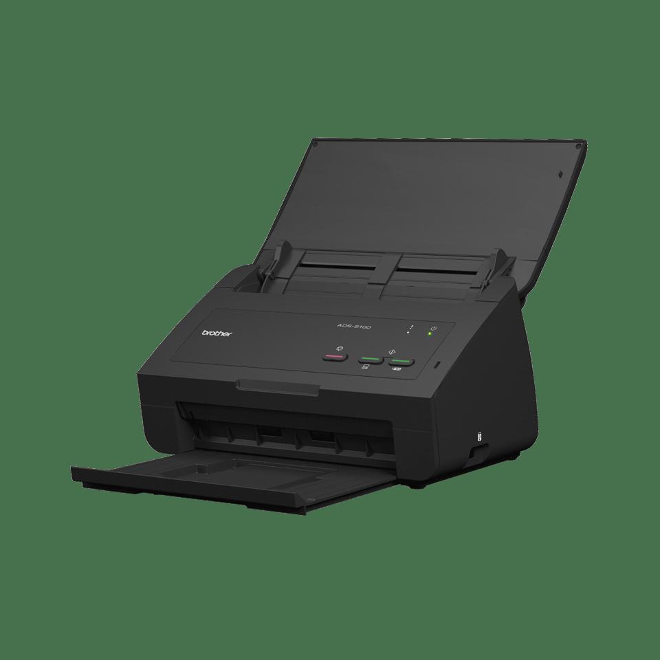 ADS-2100 High-Speed Desktop Scanner 5