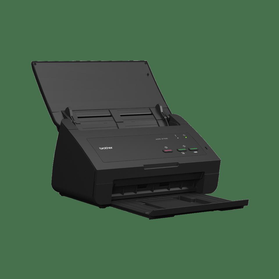 ADS-2100 High-Speed Desktop Scanner 6