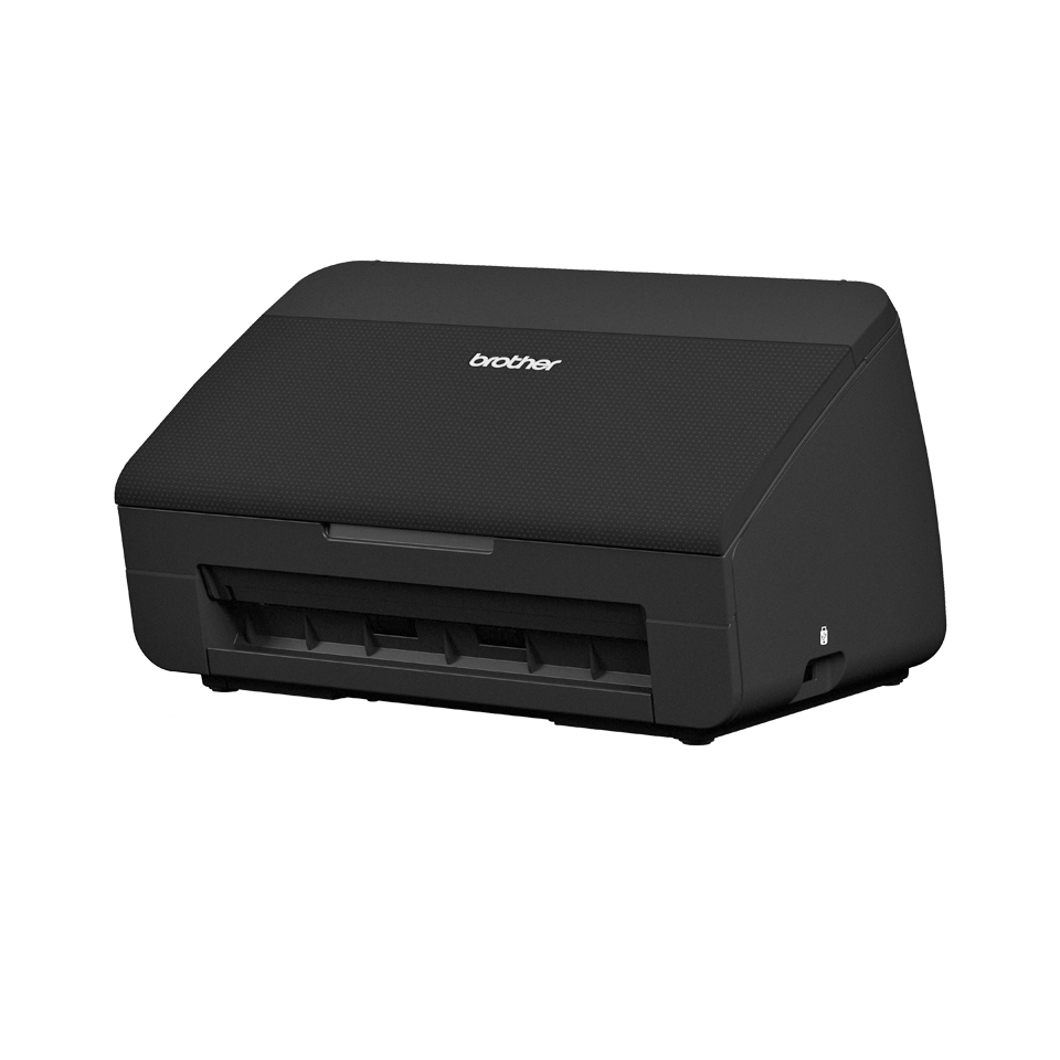 ADS-2100 High-Speed Desktop Scanner 2