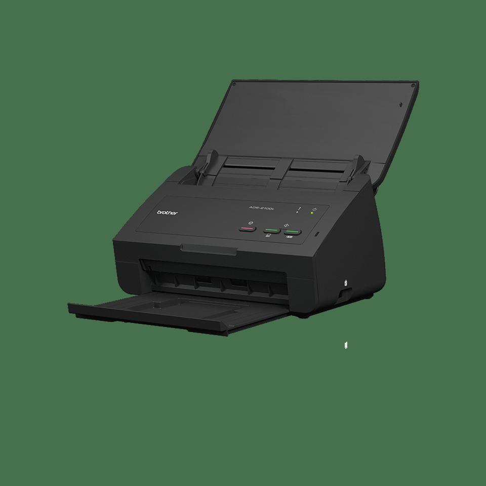ADS-2100e Desktop Document Scanner