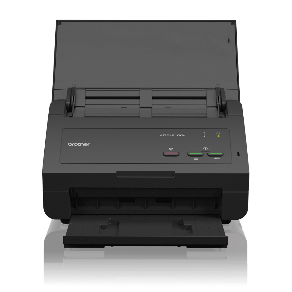 ADS-2100e Desktop Document Scanner 2