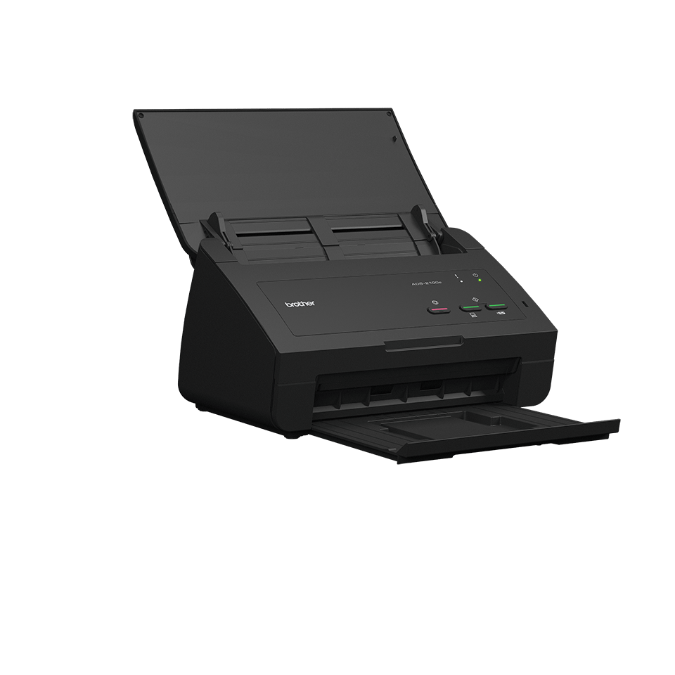 ADS-2100e Desktop Document Scanner 3