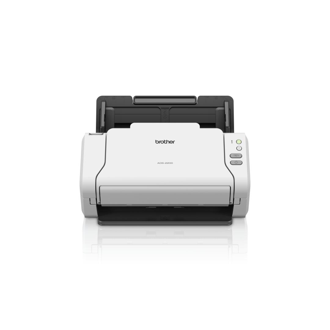 ADS-2200 Desktop Document Scanner 4