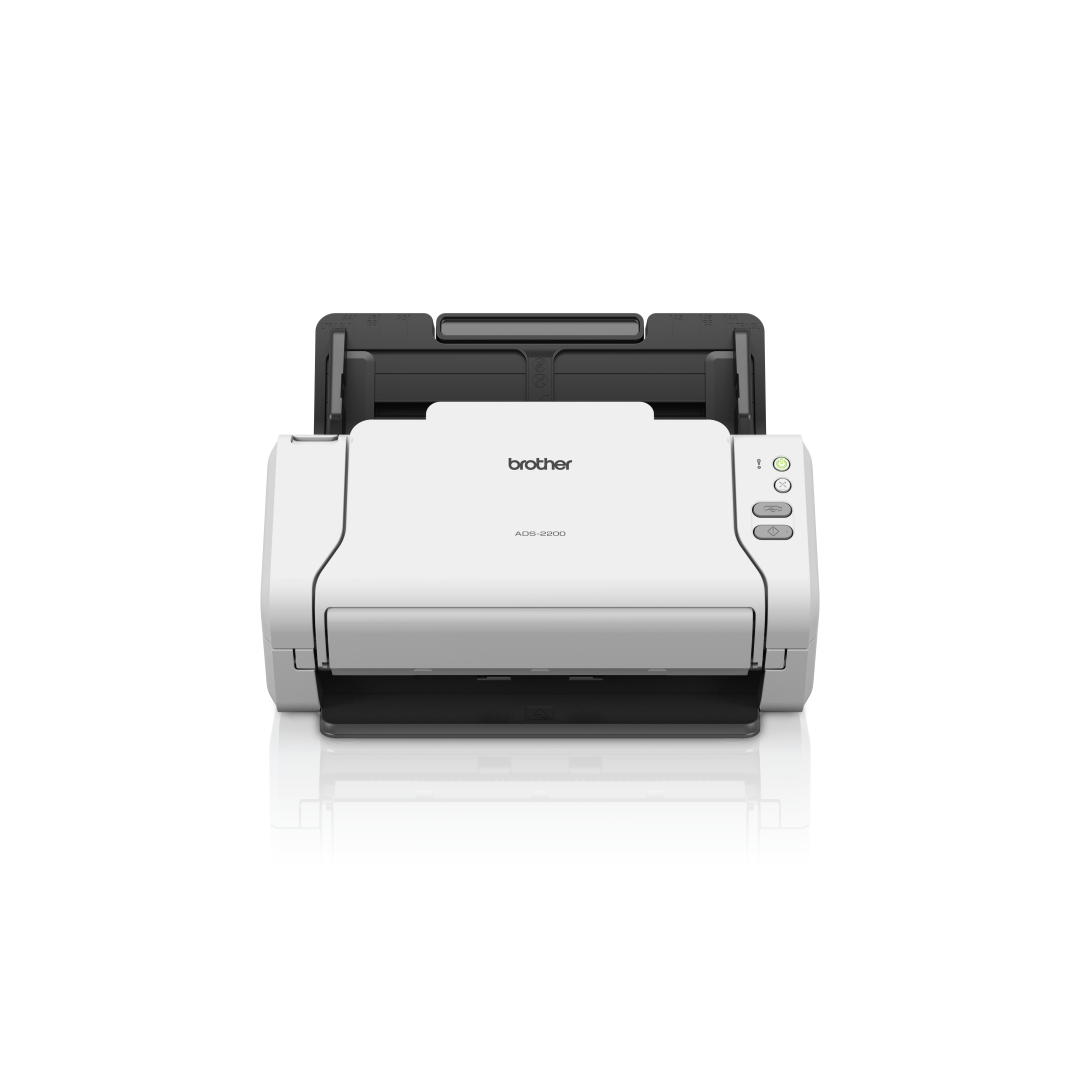 ADS-2200 Desktop Document Scanner 4