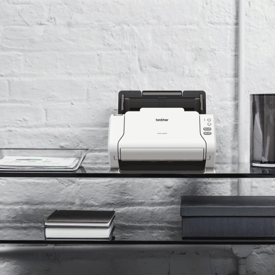 ADS-2200 Desktop Document Scanner 10