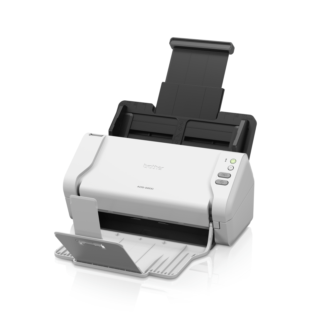 ADS-2200 Desktop Document Scanner 2