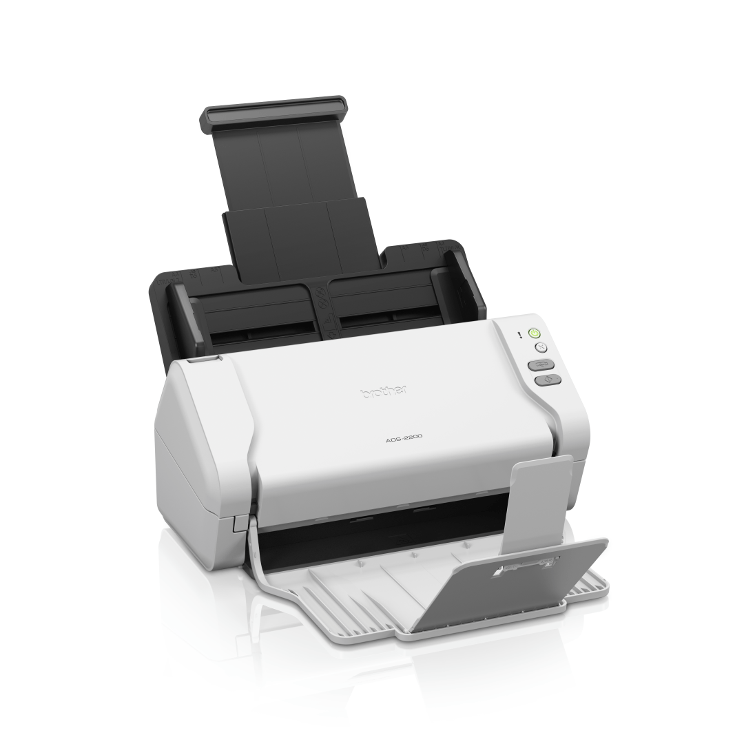 ADS-2200 Desktop Document Scanner 3