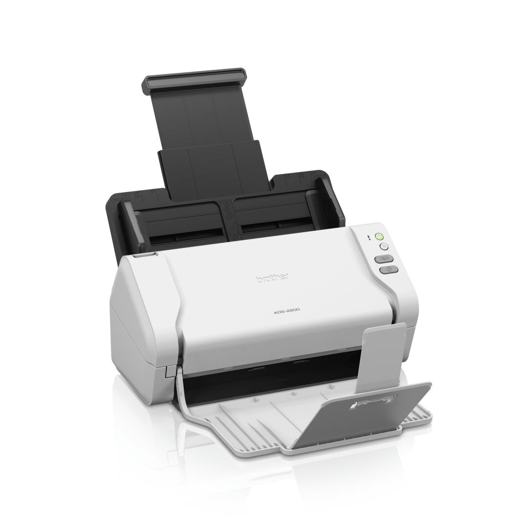ADS-2200 Desktop Document Scanner 1