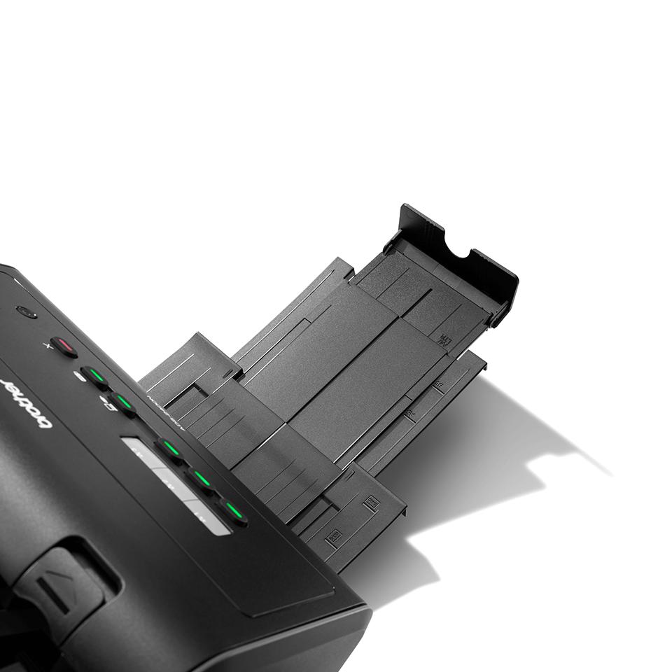 ADS-2400N Network Desktop Scanner 4