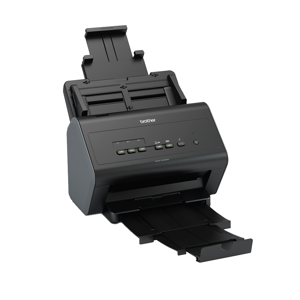 ADS-2400N Network Desktop Scanner 3